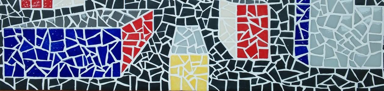 Mozaikowanie